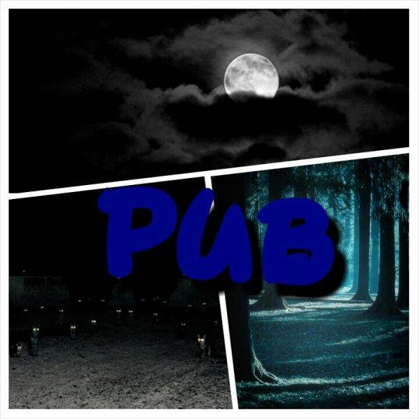 I Am Pub