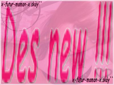 ♥ Le 19 aout 2007 ♥
