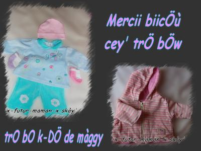 ♥ Le 24 octobre 2007 ♥