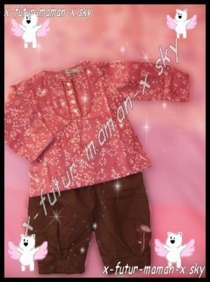 ♥ Le 30 novembre 2007 ♥