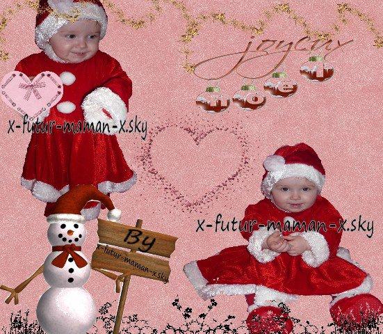 ♥ Joyeux Noël à tous ♥