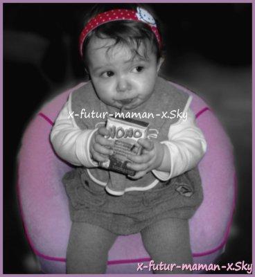 ♥ Le 19 février 2009 ♥