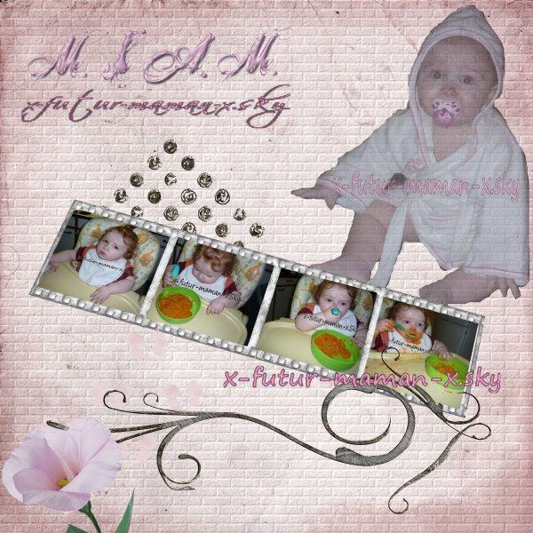 ♥ Le 8 mars 2009 ♥