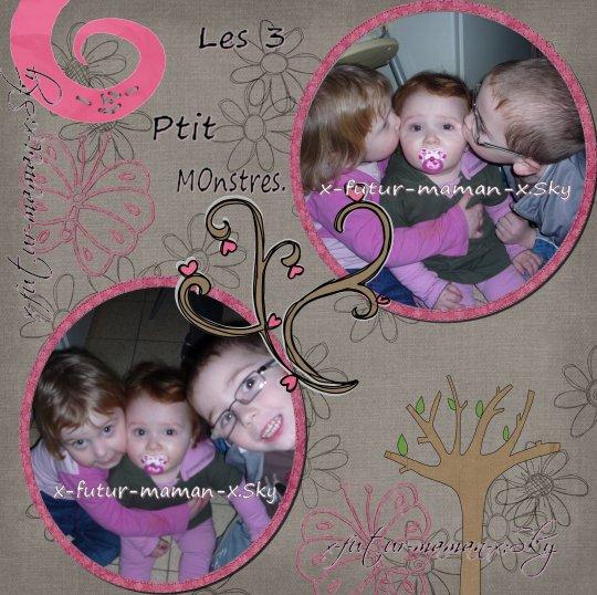 ♥ Le 28 mars 2009 ♥