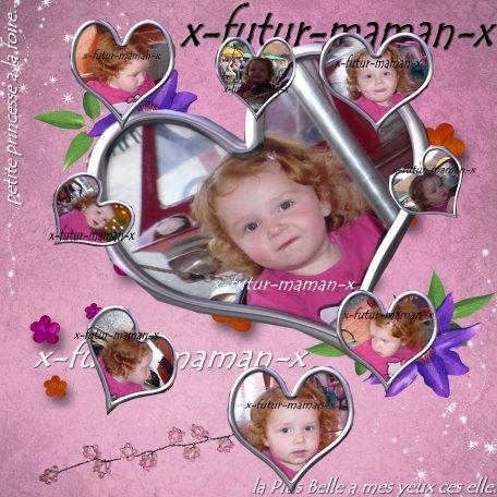 ♥ Le 10 aout 2009 ♥