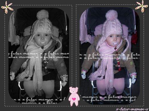 ♥ Le 12 novembre 2009 ♥