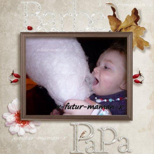♥ Le 16 novembre 2009 ♥