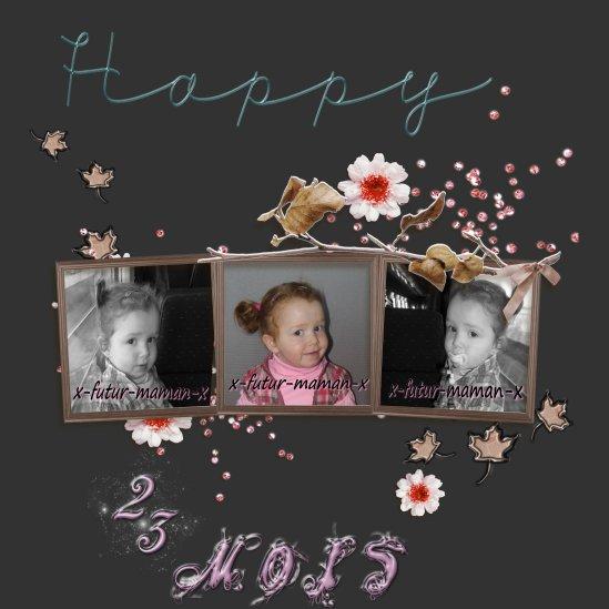 ♥ Le 19 novembre 2009 ♥