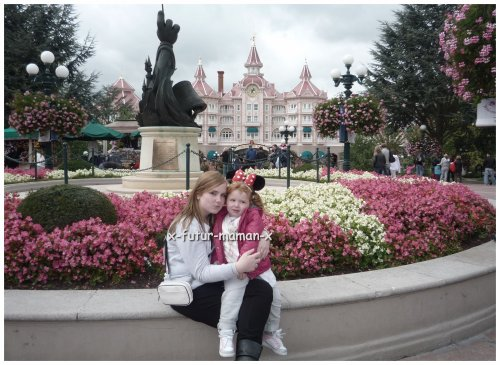 ♥ Disneyland Paris ♥