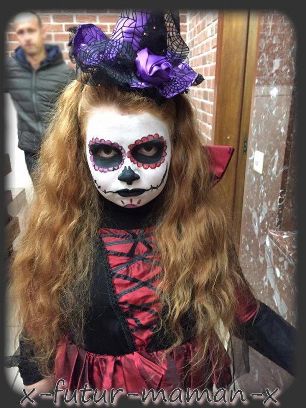 ♥ Halloween 2016 ♥