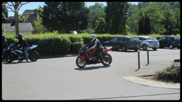 Sur ma moto :0)