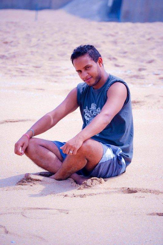 Ricardo Rekaw 'Ch