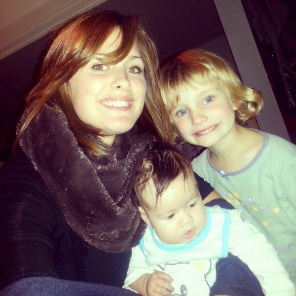 Moi, ma marraine & Laly