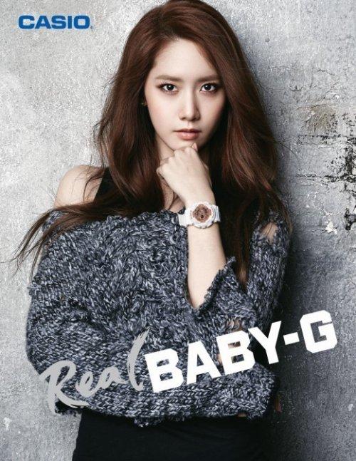 Photoshoot magazines coréens