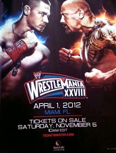 Wrestlemania XVIII