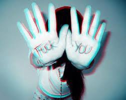 Fuck You !!!!    x))