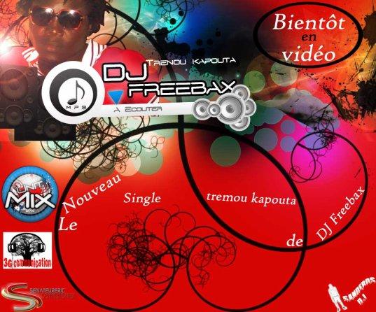 DJ FREEBAX