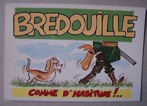 Chasse à Viols le fort chez les gaulois : Bredouille