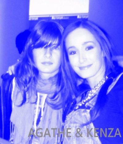 Ma rencontre avec un Ange K.E.N.Z.A  24/11/2010