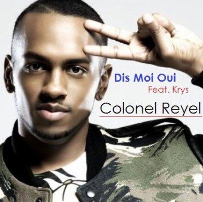 Colonel reyel - Dis-moi oui =) / Colonel reyel - Dis-moi oui =) (2011)