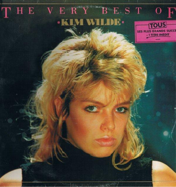 Kim Wilde - The very best oF (1984)