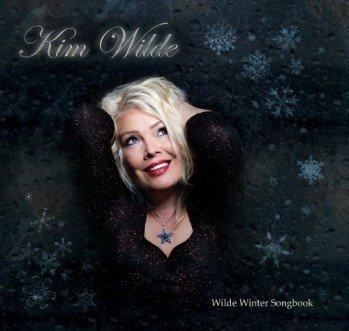Vendredi 1 novembre 2013: Wilde Winter Songbook en édition limitée signée