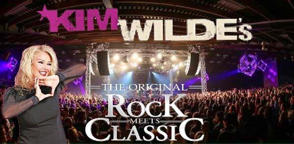 08 Mars 2014: ROCK MEETS CLASSIC 2014