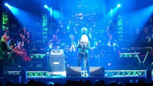 25 Mars à 20H00 Rock meets Classic Zenith de Strasbourg (France)