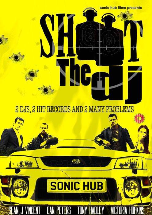 10 mai 2010: Shoot the DJ (Cinéma)