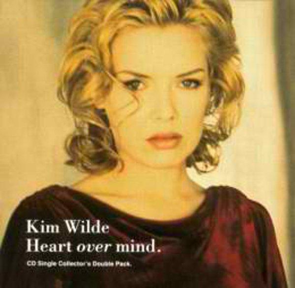 8 Juin 1992: Heart over mind