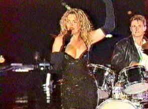 21 Juin 1990: Fête de la Musique
