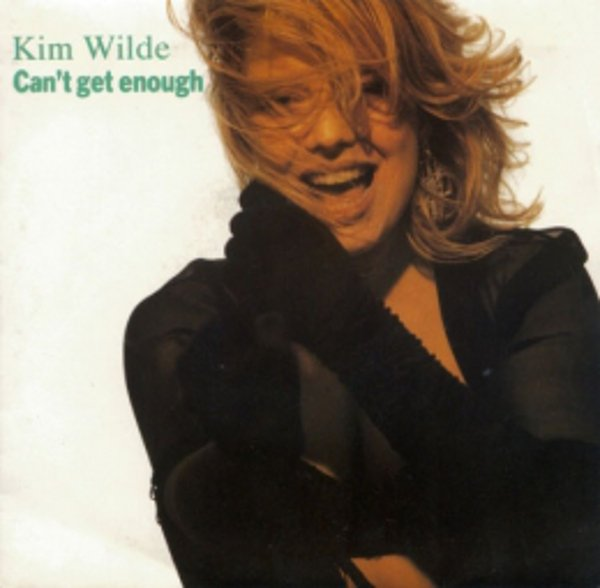 2 Juillet 1990: Can't get enough (of your love)