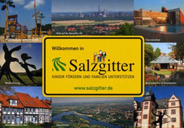 21 juillet 2012: Kultursommer à Salzgitter (Allemagne)