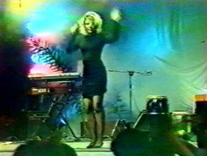 12 Aout 1987: Discos d'Or au soleil