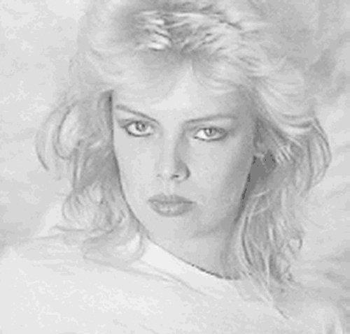 14 Aout 1981: Kissable Kim