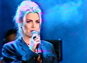 28 Aout 1992: Sopot festival