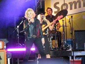 4 Septembre 2010: SWR Sommerfest
