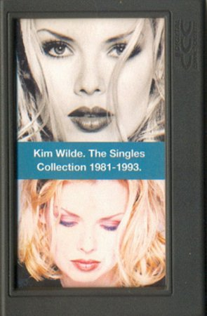 6 Septembre 1993: The singles collection 1981-1993