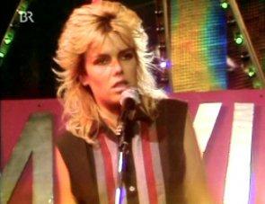 10 Septembre 1981: Musikladen