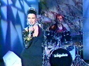 21 septembre 1990: Tous a la une