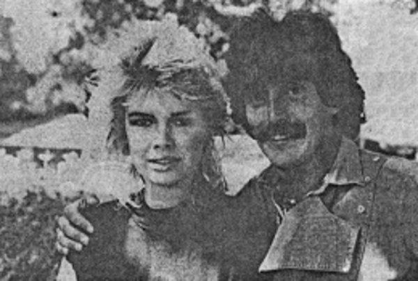 23 septembre 1982: Mini-special