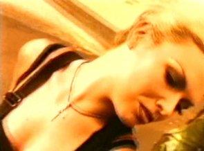 25 Septembre, 1995 : Breakin' away (music video)