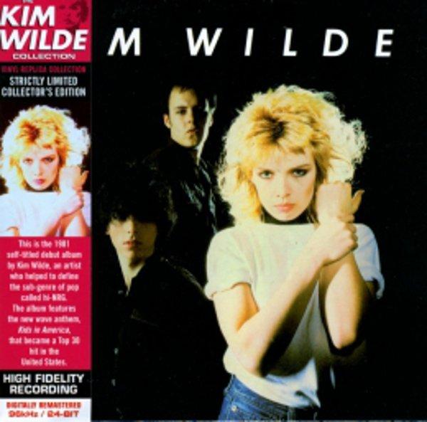 27 septembre 2011: Kim Wilde