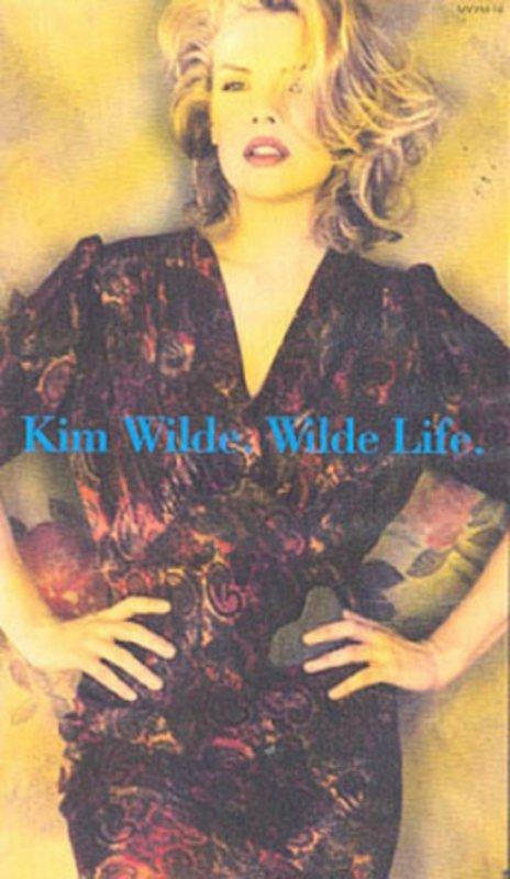 1 octobre 1992: Wilde Life