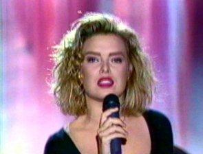 3 Octobre 1990: Sacrée Soirée