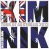 16 Octobre, 2013: Kim Wilde, Nik Kershaw: Tour of Australia 2013