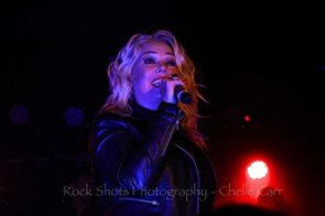 17 Octobre, 2013: Kim Wilde & Nik Kershaw - Australian tour