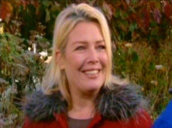21 octobre 2003: Chatsworth