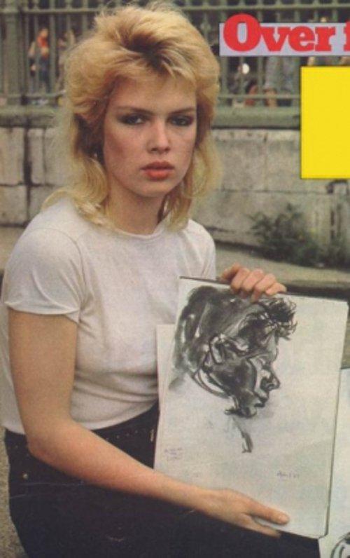 22 octobre 1981: Art