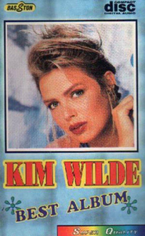 1 novembre 1990: Best album